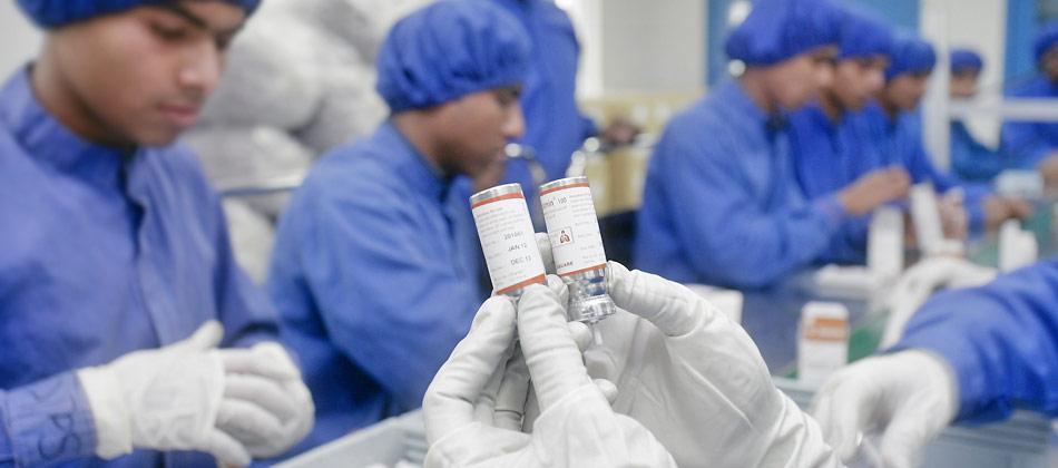 Pharmaceuticals Industry of Bangladesh - DATABD CO