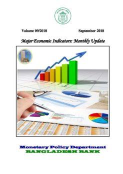 Major Economic Indicators: Monthly Update
