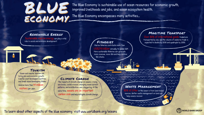 What is the Blue Economy?