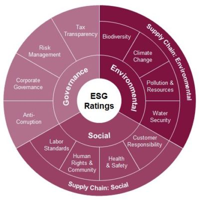 ESG Ratings