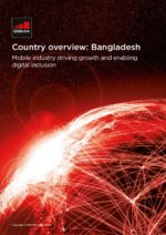 GSMA Country overview: Bangladesh