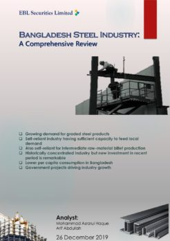 Bangladesh Steel Industry Review