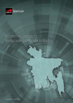 Economic Impact: Bangladesh Mobile Industry