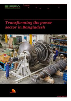Transforming the power sector in Bangladesh