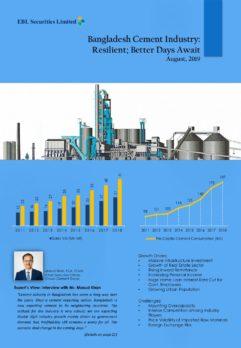 Bangladesh Cement Industry: Resilient; Better Days Await