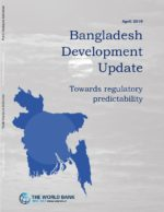 World Bank Bangladesh Development Update