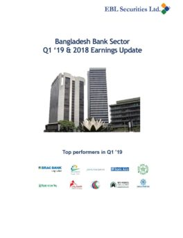 Bangladesh Bank Sector Earnings Update