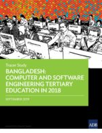 ADB Tracer Study: Bangladesh Computer and Software Engineering Tertiary Education