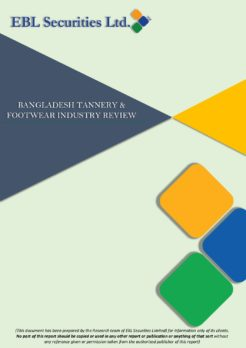 Bangladesh Tannery & Footwear Industry Review