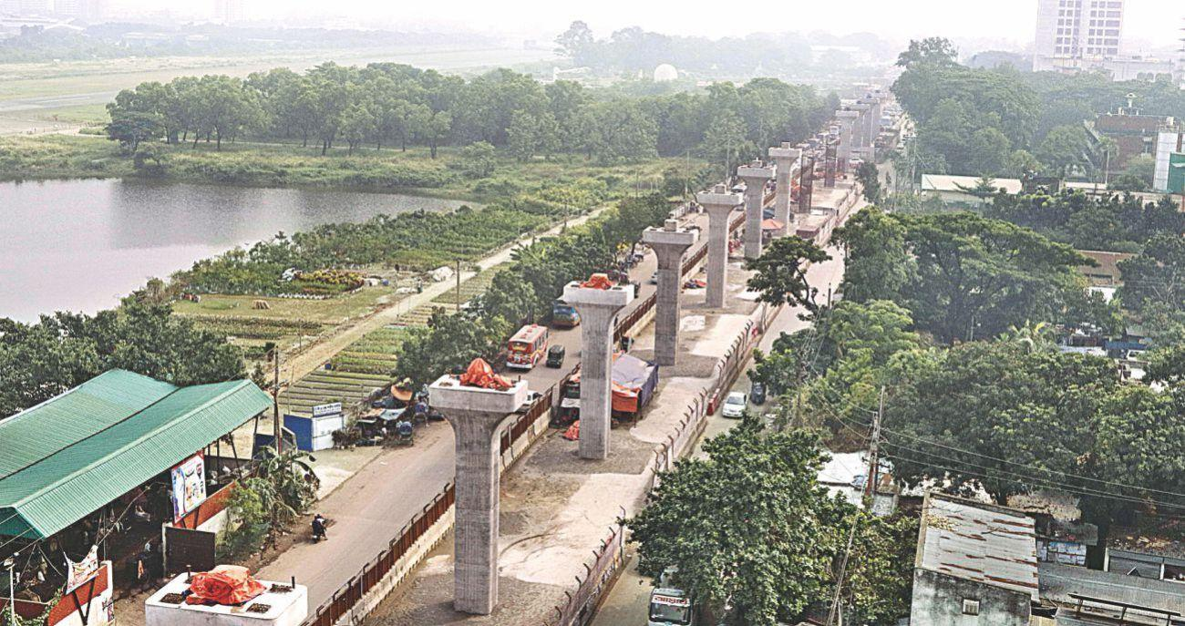 The Megaprojects In Bangladesh Databd Co