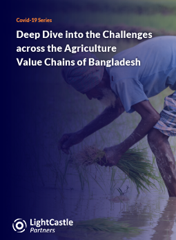 Deep Dive Into the Challenges Across the Agriculture Value Chains of Bangladesh