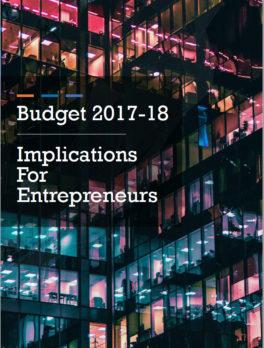 Bangladesh Budget 2017-18: Implications for Entrepreneurs