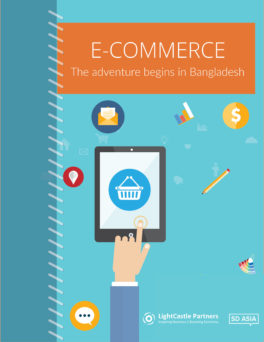 E-commerce: The Adventure Begins in Bangladesh