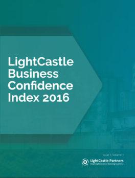 LightCastle Business Confidence Index 2016