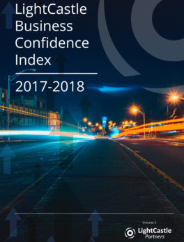 LightCastle Business Confidence Index 2017-18