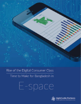 Rise of the Digital Consumer Class in Bangladesh