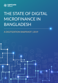 The State of Digital Microfinance in Bangladesh