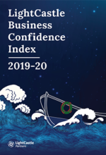 LightCastle Business Confidence Index 2019-20