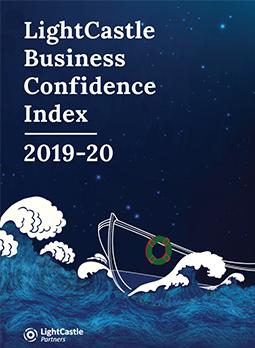 LightCastle Business Confidence Index 2019-20