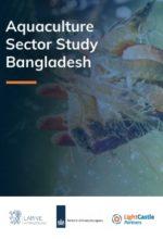 Aquaculture Sector Study Bangladesh