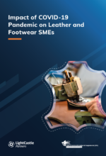 Impact of COVID-19 Pandemic on Leather and Footwear SMEs