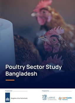 Poultry Sector Study Bangladesh